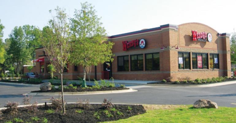 Wendy's: Turnaround efforts take hold