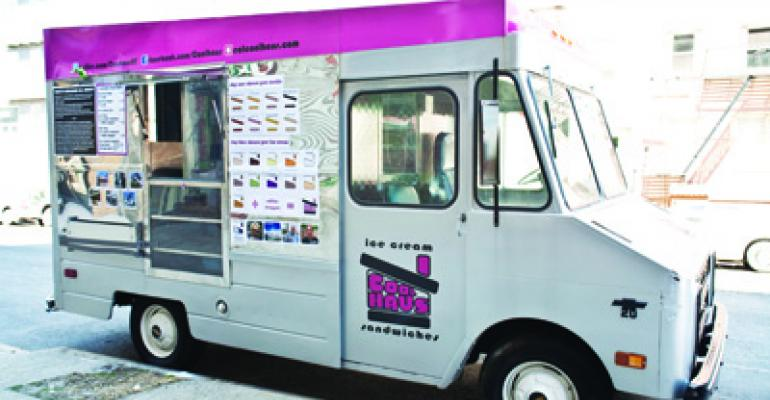 Hot Concepts 2012: Coolhaus