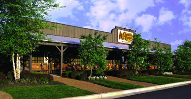 Board battle continues between Cracker Barrel and Biglari