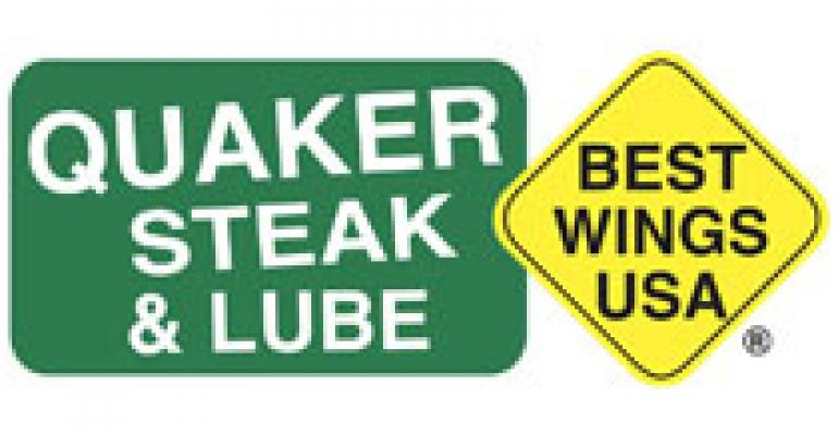 Quaker Steak & Lube names Fred Dreibholz CFO