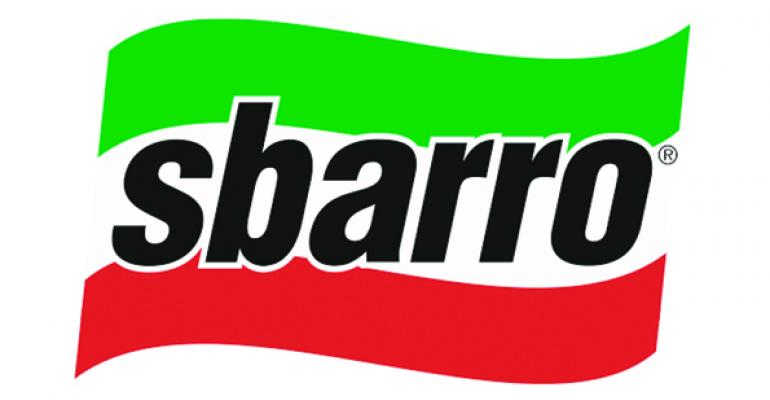 New horizons for Sbarro