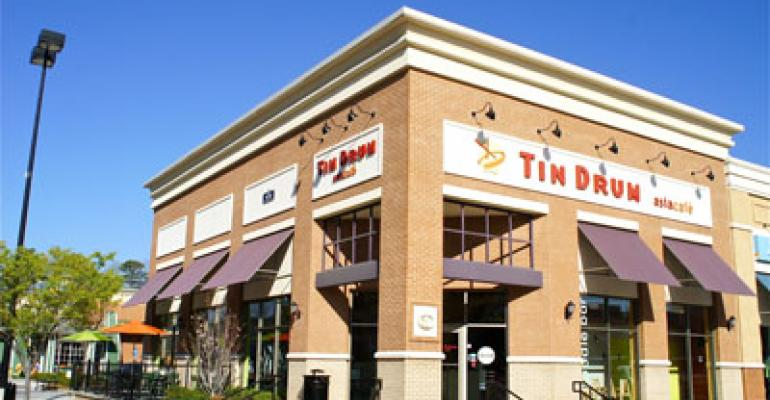 Private equity firm boosts Tin Drum Asiacafe's growth