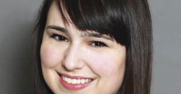 Vanessa Van Landingham