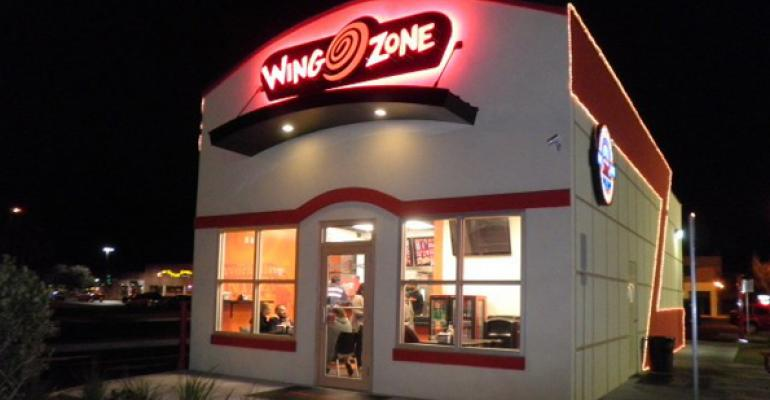 Wing Zone CEO details new drive-thru flagship unit