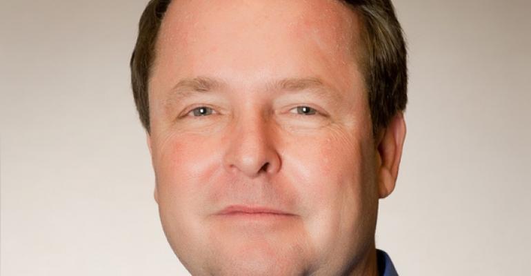 Dave Vernon