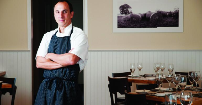 Fine Dining awards: Lumière