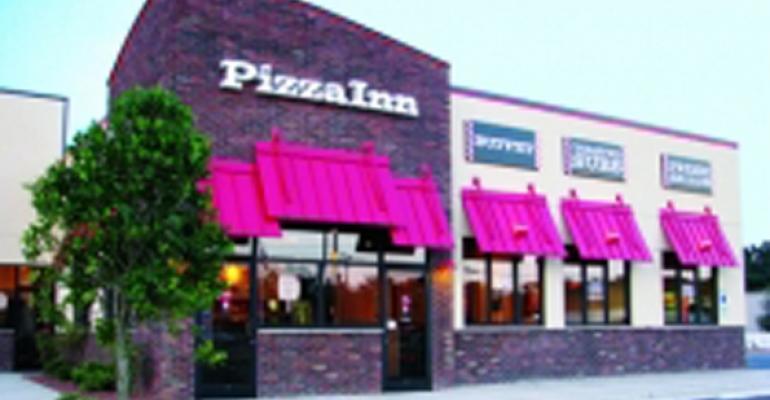 Pizza Inn exterior