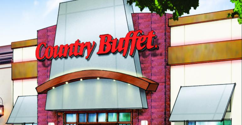 Buffets Inc. names Anthony Wedo CEO