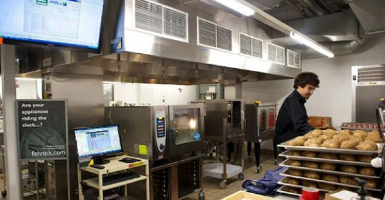 The latest trends in restaurant equipment efficiency