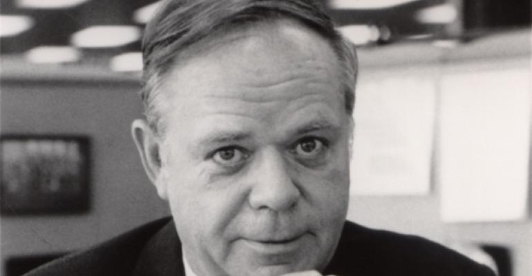 Fred L Turner