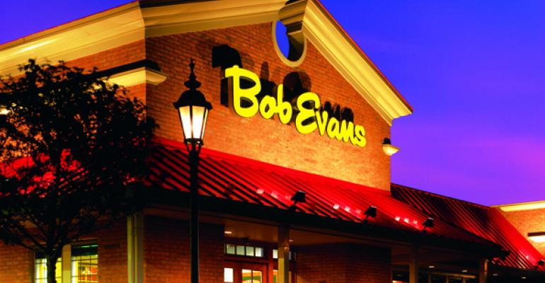 Bob Evans Farms refocuses after Mimi's Café sale