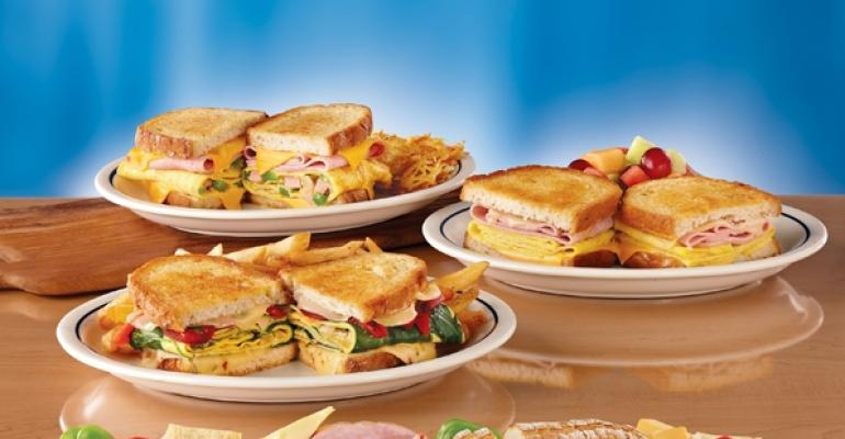 Menu Tracker: New items from IHOP, California Pizza Kitchen