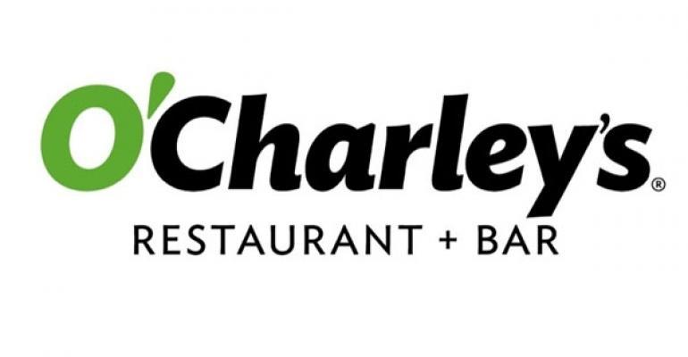 OCharleys logo