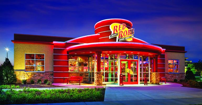 Red Robin stock price rises as 4Q profit doubles
