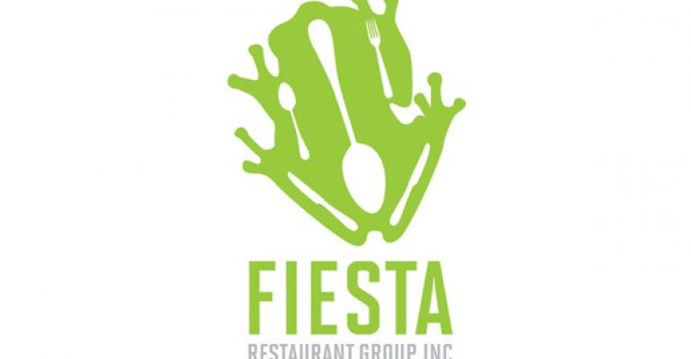 Fiesta Restaurant Group lowers 2013 sales guidance