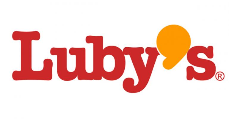 Luby's 2Q sales 'disappointing'