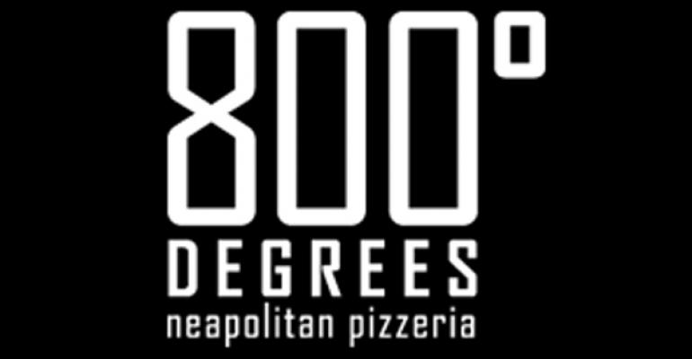 800 Degrees receives $7 million in financing