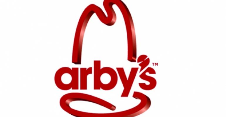 Arby's snack menu may replace value menu