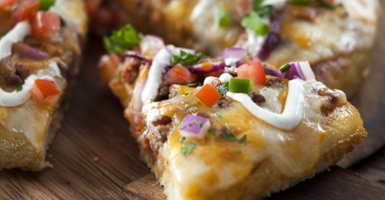 Chili's begins marketing pizza nationwide