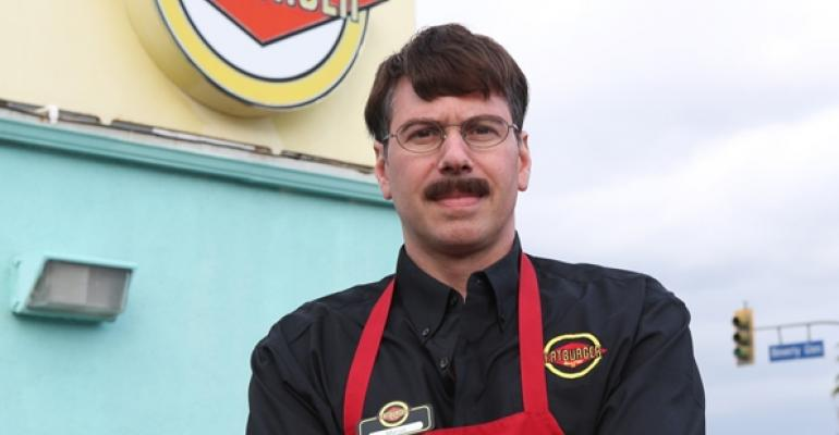 Restaurant execs share 'Undercover Boss' takeaways