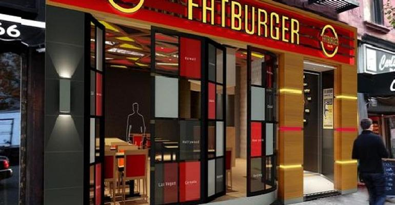 Franchising in a big city