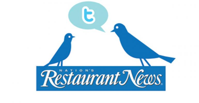NRN to host Tweet chat on social media strategies