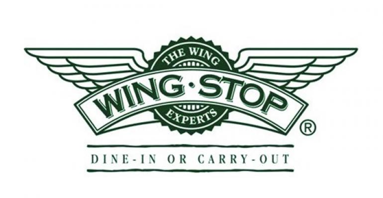 Wingstop names first VP international ops