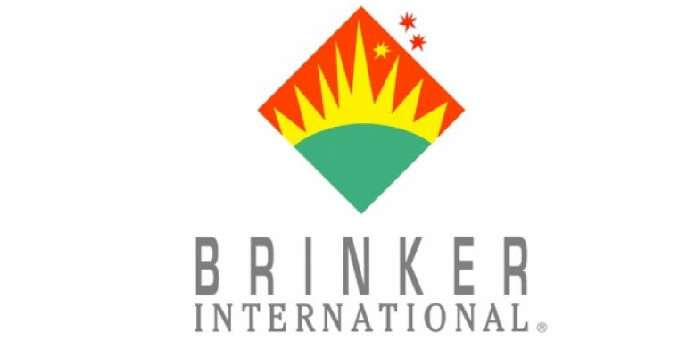 Brinker to create Canadian subsidiary