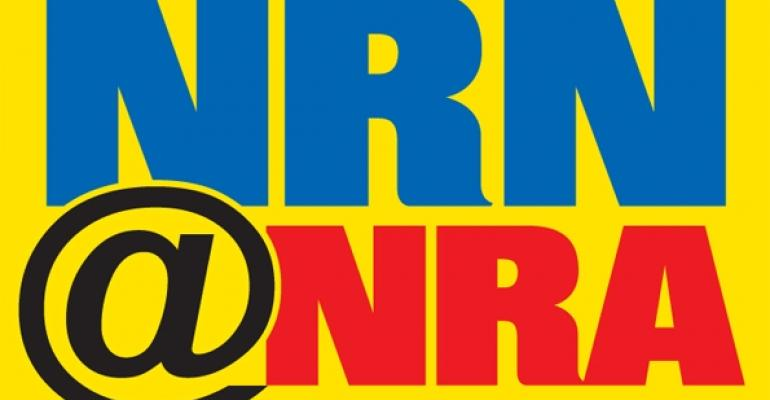 NRN on scene as 2013 NRA Show opens