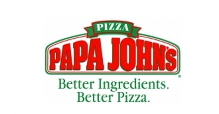 Papa Johns logo
