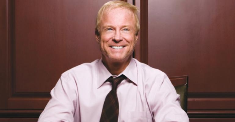 Russ Klein of Arbys