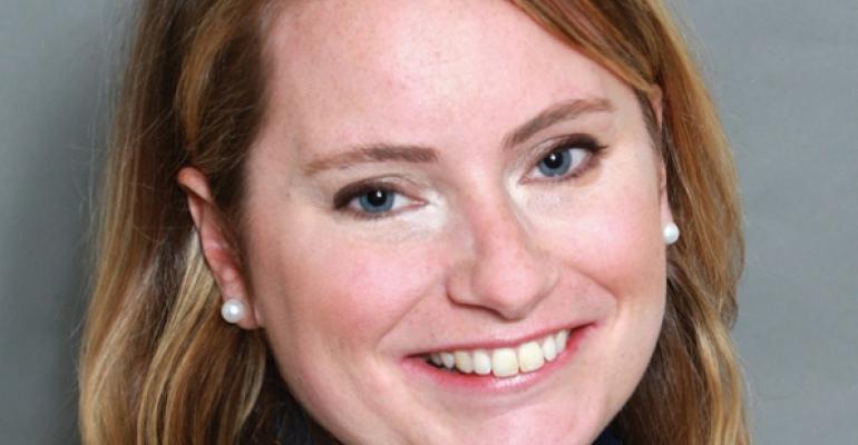 Sarah E Lockyer