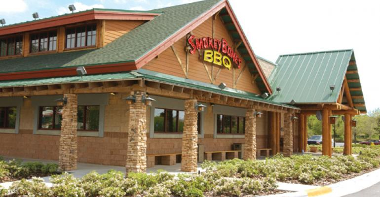 Smokey Bones names new VP of culinary