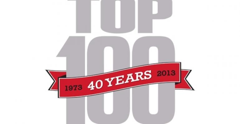 2013 Top 100: Casual Dining
