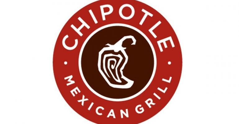 Chipotle's 2Q profit rises on increased traffic