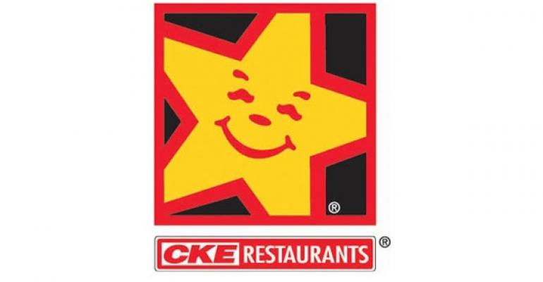 Report: Carl's Jr., Hardee's owner CKE exploring sale