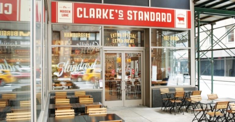Clarkes Standard