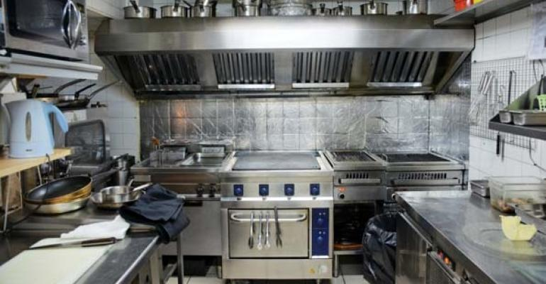 How To Save Money On Restaurant Equipment Repairs Nation 39 S Restaurant News