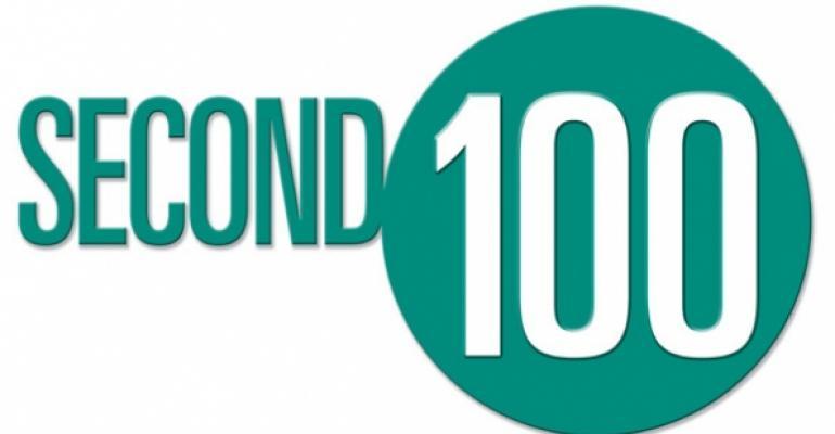 2013 Second 100: Sales squeeze