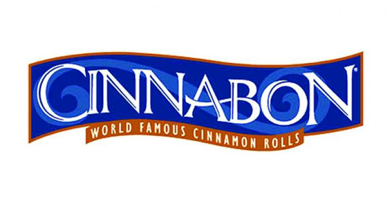 Cinnabon president outlines growth strategy