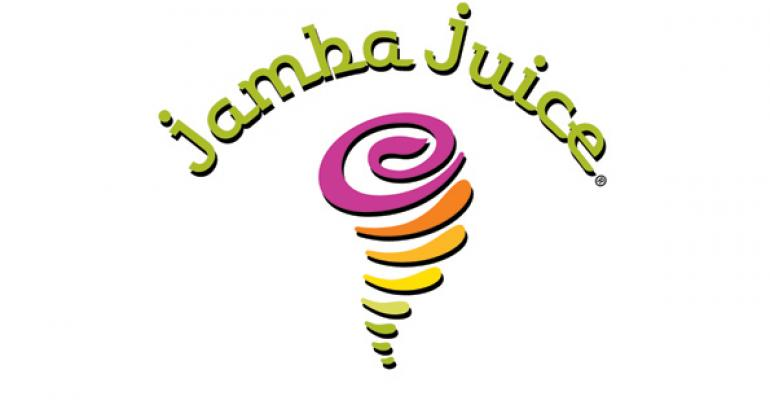 Jamba Juice 2Q profit jumps 51%