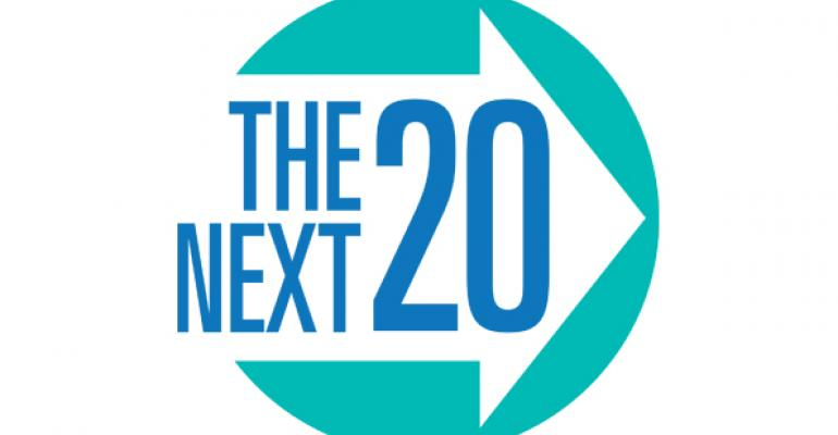 The Next 20: Meet the restaurant chains
