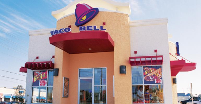 Taco Bell to debut next Doritos Locos Taco Aug. 22