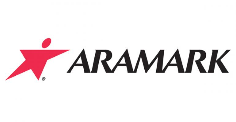 Aramark files for $100M IPO