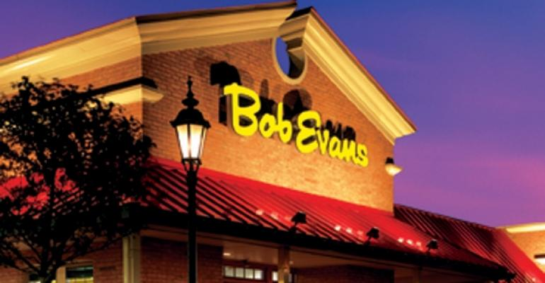 Bob Evans investor calls for spin-off of restaurant division