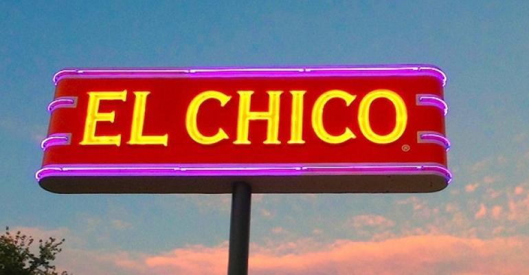 El Chico expands rebranding program