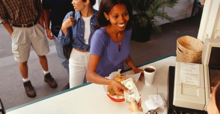 NPD: QSRs lead 2Q restaurant industry traffic growth