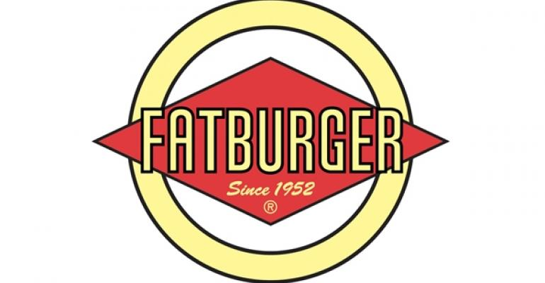 Fatburger partners with Buffalo's Café for 'saucy' burgers