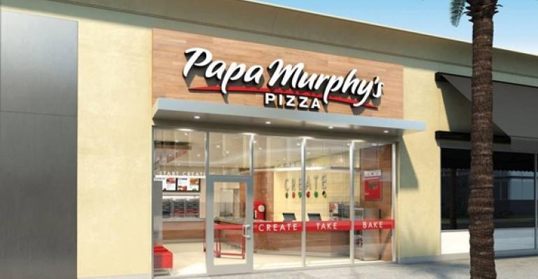 Papa Murphy's debuts new restaurant design