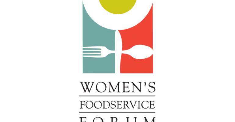 Women's Foodservice Forum chair to lead strategic direction